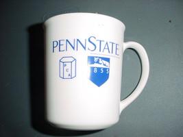 Corelle Rare Penn State Pa Ceramics Association 46TH Annual Forum 1991 Cup - $23.36
