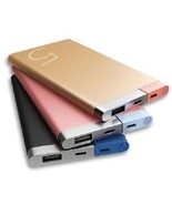Power Bank 5000Mah Portable Phone Tablet External Battery Charger 230g D... - $27.73