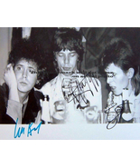 David Bowie Mick Jagger Lou Reed  Autographed Signed 8 x 10 Photo REPRINT - $11.95