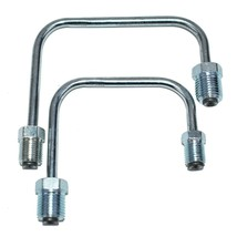 A-Team Performance Ford Proportioning Valve Lines Zinc Use With MC7161 image 1