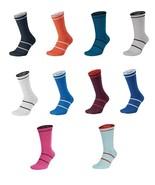 New Nike Court Essential Tennis Crew Dri-Fit Socks Large SX6913 Rafa Fed... - $18.00+