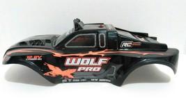"New Bright Truck ""Wolf Pro"" 1:12 Scale Soft Body Crawler - $17.81"