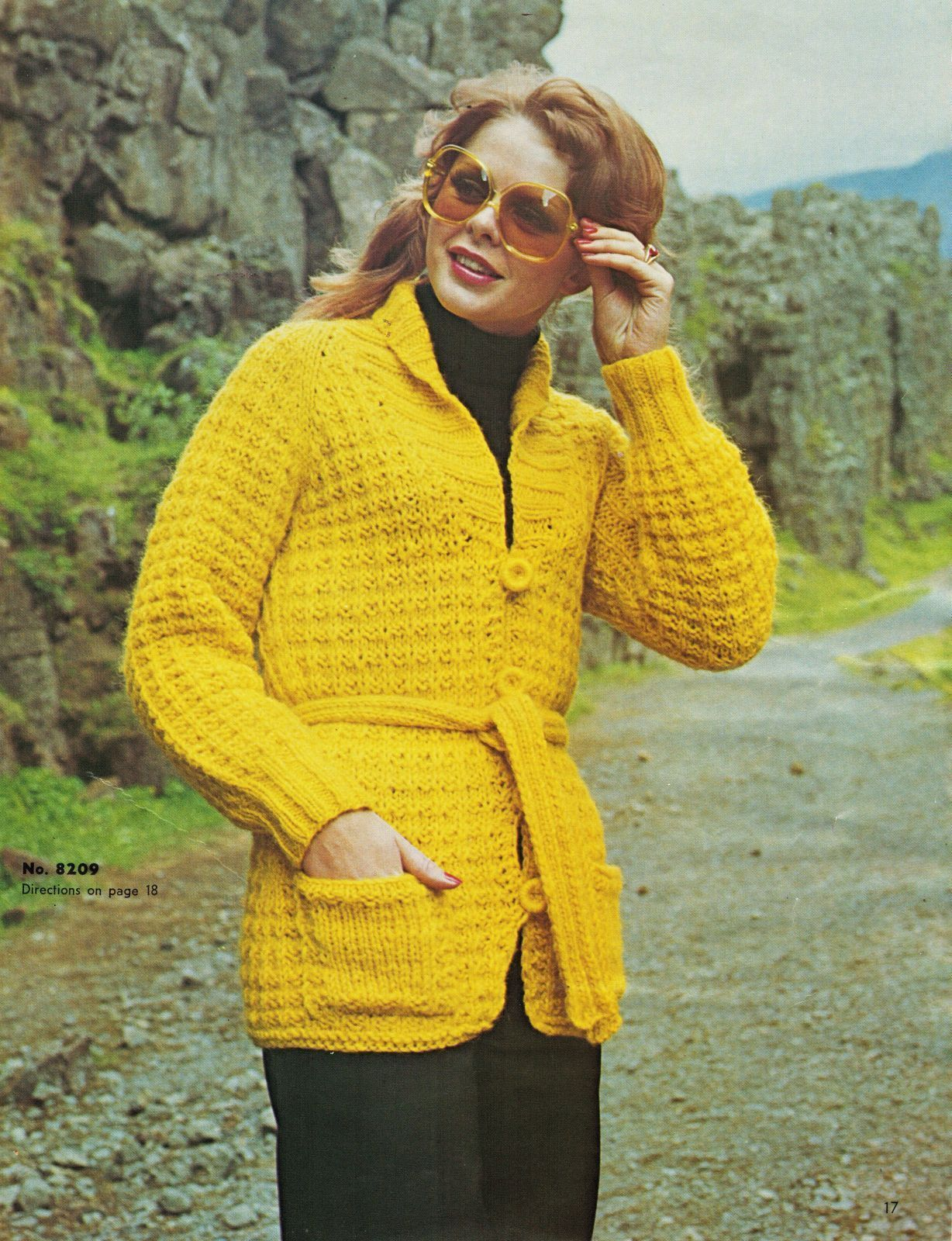 1976 Misses Reynolds Icelandic LOPI Kutu and 50 similar items