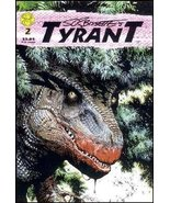 S. R. Bissette's Tyrant: #2 [Comic] [Jan 01, 19... - $4.00