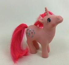 My Little Pony Skyflyer G1 Pink Unicorn Pony Kite Mark Generation 1 Toy ... - $17.77