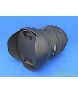 Sigma 15852417 10 20Mm F3.5 Ex Dc Hsm Wide Angle Zoom Lens Limited Edition - $478.20