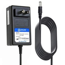 T POWER 6.6 Feet Long Ac Adapter Charger Compatible with Booster PAC ESA... - $18.93