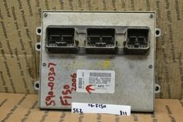 2006 Ford F-150 Pickup 4.6L Engine Control Unit ECU 6L3A12A650LC Module 811-5e2 - $69.76