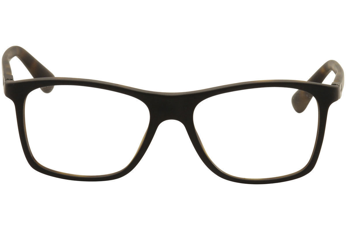 3efac32548ee PRADA VPR 05S-F UBH-1O1 Eyeglasses Frames and 50 similar items. 57