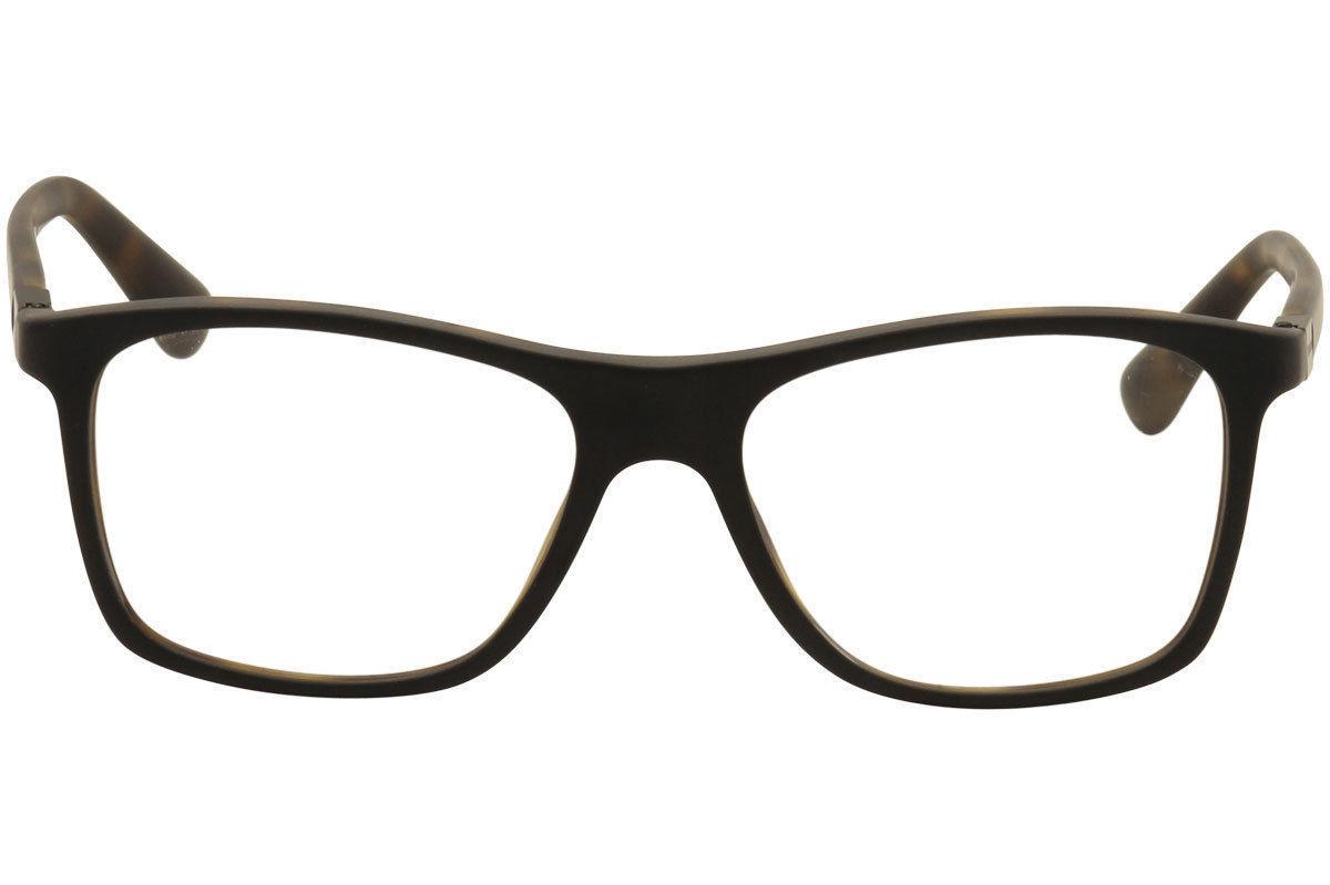 477bbeb6046d PRADA VPR 05S-F UBH-1O1 Eyeglasses Frames and 50 similar items. 57