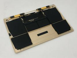 "12"" Apple MacBook Retina A1534 Gold Bottom Case Battery 2015-2017 - $36.62"