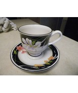 Sango cup and saucer (Memories) 1 available - $3.91