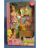 Doll Toys Hunson New Ellie Girl Doll Light Pink and Spot 11 inches - $10.95