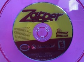 Zapper (GameCube, 2002) Game Disc Only, USA SELLER - $4.40