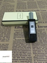 Jo Malone London Oud & Bergamot Cologne Spray 30ml / 1 fl.oz New Sealed, Unisex - $50.55