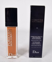 Dior Forever Skin Correct Full Coverage Concealer 6N Neutral 0.37 Oz  - $32.67