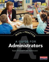 A Guide for Administrators by Susan O'Connell, John SanGiovanni - $39.95