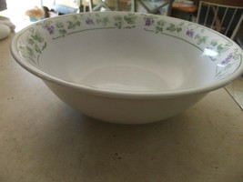 Gibson English Garden round vegetable bowl 1 available - $8.66