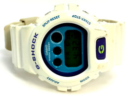 Casio Wrist Watch Dw-6900cs - $49.00