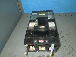 Square D LHL36000M 400A 3P 600V AC 250VDC Molded Case Switch 48V UVR & Auxiliary - $400.00