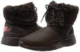 New Nike Women Kaishi Winter High Sneaker Boots Variety Sizes Size 6.5 - $76.99