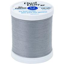 Coats Dual Duty XP General Purpose Thread 125yd-Nugrey - $5.58