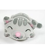 BIG BANG THEORY SOFT KITTY SINGING PLUSH CAT TOY STUFFED ANIMAL SHELDON - $29.16 CAD