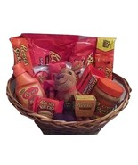Reeses Candy Gift Basket  - $60.00