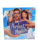New Perfect Match Board Game - Factory Sealed - $10.50