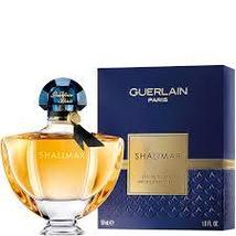 Shalimar by Guerlain for Women 1.6 fl.oz / 50 ml eau de Parfum spray - $59.98