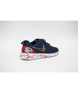 Nike Roshe One Custom 'Pats' edition by OPC Kicks - $185.00