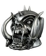 New Alchemy of England Motorhead Warpig Bust Silver Resin Metal Band Gif... - $69.95