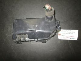 08 09 10 11 12 Honda Accord 2.4L Fuse Box Block No Relays - $17.82