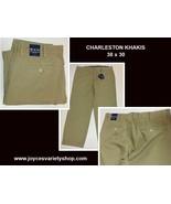 Charleston Threads Men's Khakis Pants 38 x 30 NWT - $17.99