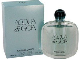 Giorgio Armani Acqua Di Gioia 3.4 Oz Eau De Parfum Spray image 5