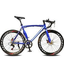 Road Bike Cycling 14 Speed 60mm Unisex SHIMANO TX-30 Double Disc Brake O... - $813.39