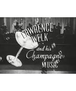 THE LAWRENCE WELK SHOW (1955 - 1965)  70 Episodes + Bonuses - $44.95