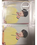 BTS Love yourself Trading Card zimin book, music game CD K-POP/Asia Japa... - $23.15