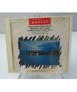 Vintage 1987 Mozart Lodron Night Music No.I Music CD - $4.00