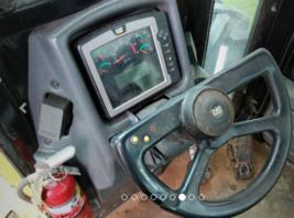 2015 CAT 525D GRAPPLE SKIDDER For Sale Hillsboro, OH 45133 image 5