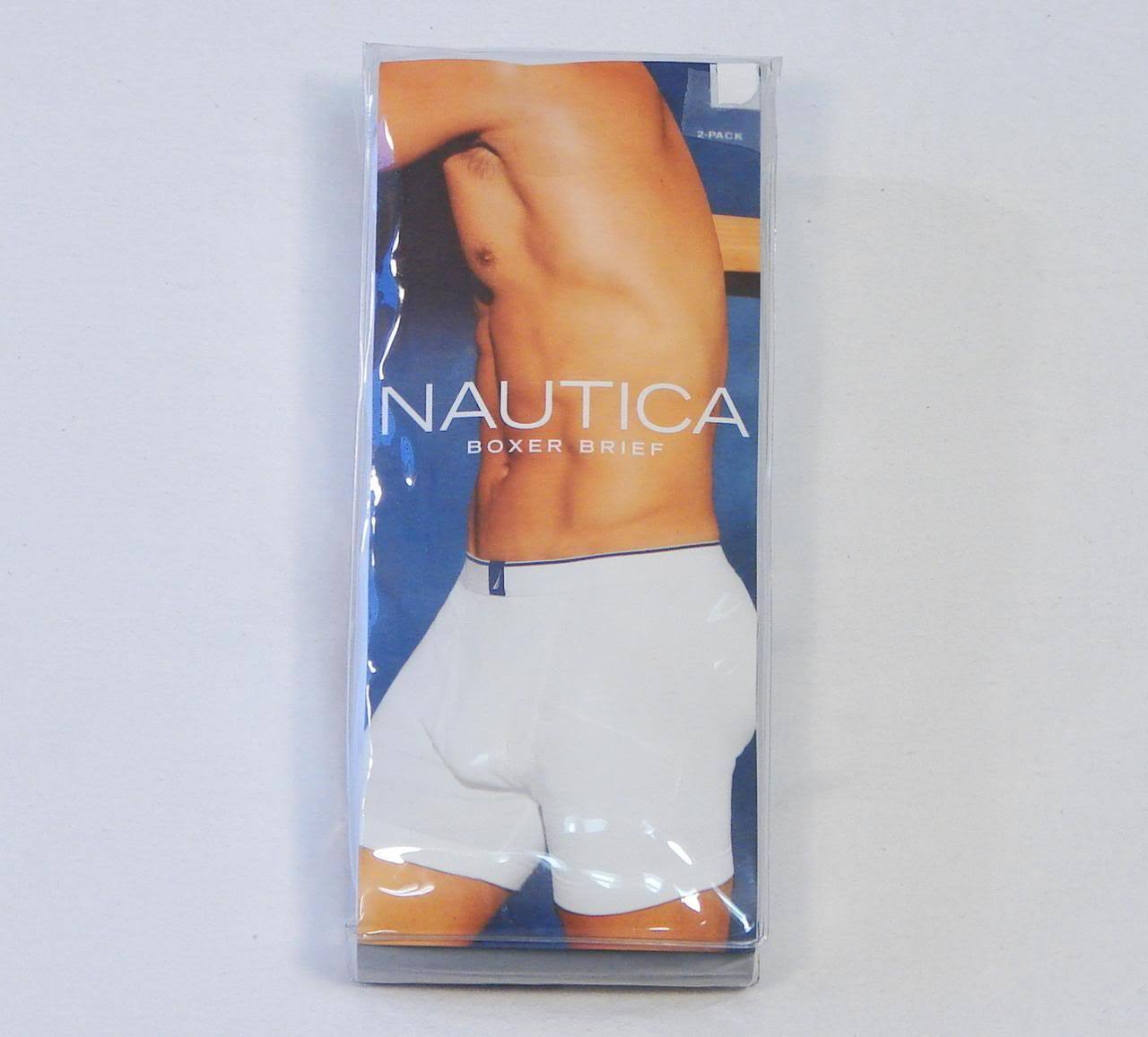 380053a97133 Nautica Boxer Brief Underwear Heather Gray 2 and 50 similar items. S l1600