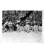 Vintage 1960's Press Photo of Texas Tech Hand Off vs Baylor University - $14.85