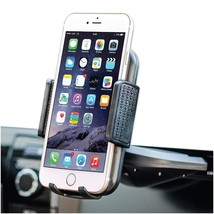 Universal CD Slot Bestrix Phone Holder for Car Ideal for iPhone X, 8 7 6... - $27.08