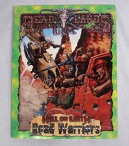 Deadlands 6007: Road Warriors RPG Pinnacle Entertainment Group Book NM! - $19.99