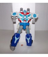 "Transformer Electronic Robot in Disguise Power Surge Optimus Prime 12"" - $17.99"