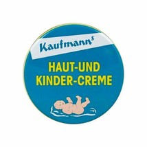 Kaufmann's skin and child cream 250ml CAN -Made in Germany-FREE SHIPPING - $22.76
