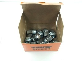 Dorman 611-330 M14-1.50 Capped Wheel Nut New and Unused (10 Pack) - $49.95