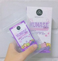 Mumase Phyto Collagen Chewing Delicious like Candy 30 tablets Dietary Su... - $26.18
