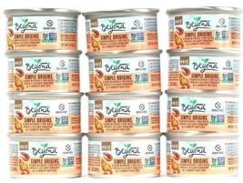 20 Cans Purina Beyond 3 Oz Simple Origins Chicken Shrimp & Carrot Pate C... - $32.99
