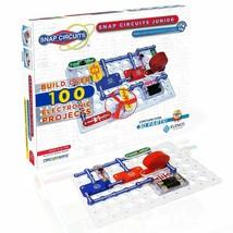 Elenco Snap Circuits Jr. SC-100, BRAND NEW IN BOX - $32.66